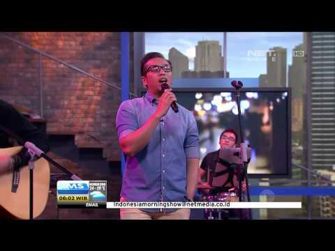 Performance Sammy Simorangkir - Kau Harus Bahagia -IMS