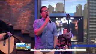 Download lagu Performance Sammy Simorangkir Kau Harus Bahagia IMS MP3