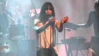 Maria Mena - Fuck You- live HD@Tivoli Utrecht, the Netherlands, 26 November 2013