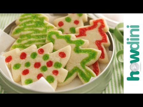Christmas Cookies: Easy Cookie Recipes   Howdini