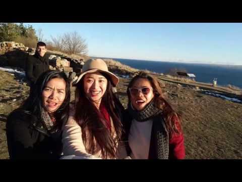 Armenia Tour November 2016