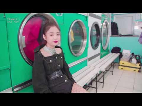 [VIETSUB] EP2-1: JENNIE 'SOLO' DIARY
