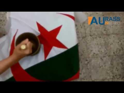 صوت المهراز يدوي العاصمة الجزائرية ALGER 17 OCT 19