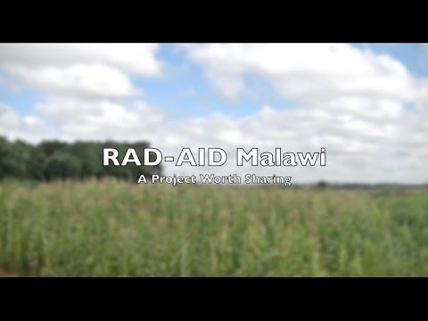 RAD-AID MALAWI 2016