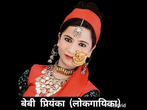 Latest New Uttrakhandi  Full HD  Mohana Priyanka Chandra Baby By Swagatfilms