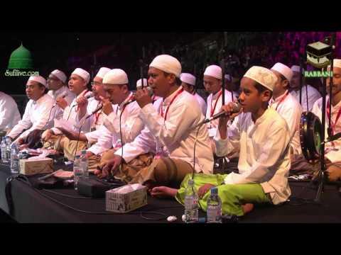 Malaysia Mega Mawlid with Mawlana Shaykh Hisham and Habeeb Shaykh