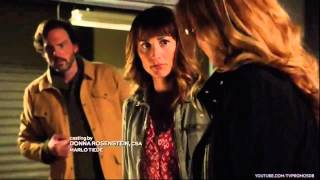 Гримм / Grimm (4 сезон, 2 эпизод) - Промо [HD]