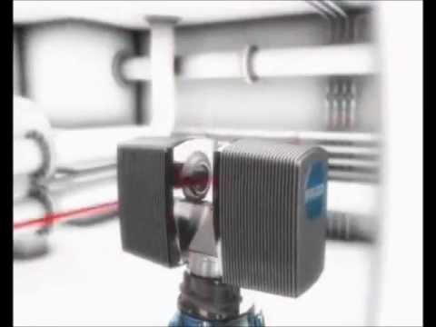How laser scanning works v.2