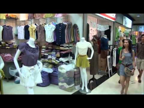 Platinum Fashion Mall   Bangkok