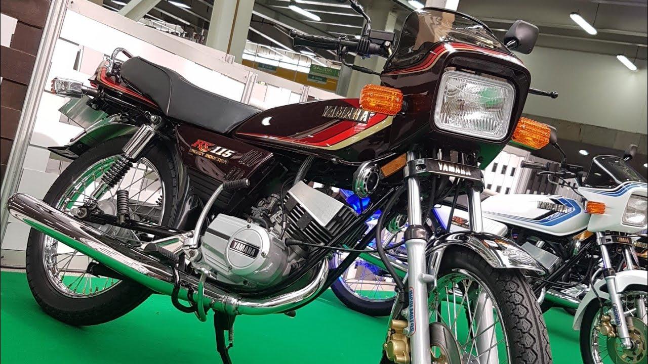 2020 Yamaha Rx 100 115 125 135 1980 2007 Yamaha Rx