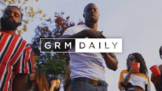 JB ft. Afro B - You Know [Music Video] | GRM Daily