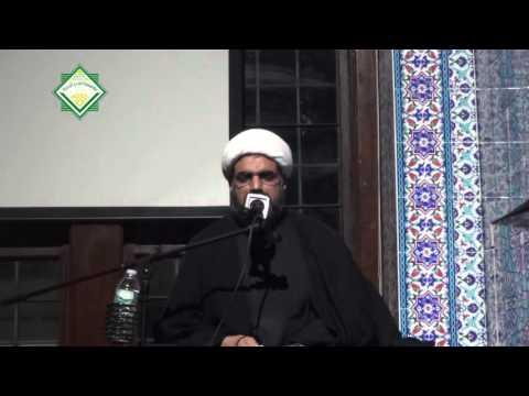 Sheikh ٍSaleh AlJayashy Arabic Majlis 10/15/2015 2nd Night of Muharram