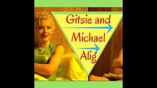 Gitsie and Michael Alig