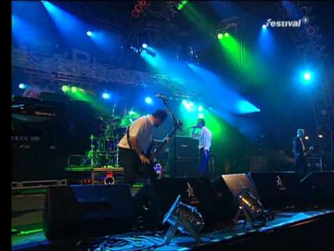 Faith No More - Last Cup Of Sorrow (Rebroadcast version Bizarre Fest 1997) [HD]