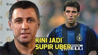 Sosok Hakan Sukur, Mantan Pemain Bola Yang Kini Jadi Supir Uber