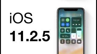 iOS 11.2.5 Sürüm İncelemesi ve Performans Testi