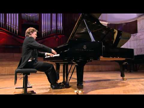 Ingolf Wunder – Andante spianato and Grande Polonaise Brillante (second stage, 2010)