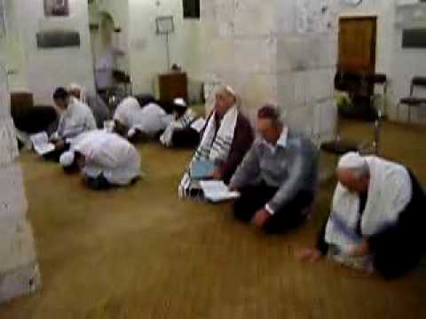 Jews Are Praying Youtube