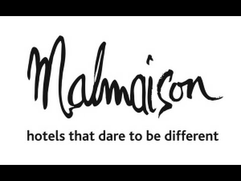 Newcastle Malmaison Hotel HD Video Review