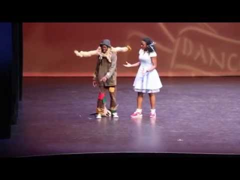 Ease On Down - The Wiz - Featuring HENRY - THE NEXT STEP Season 4