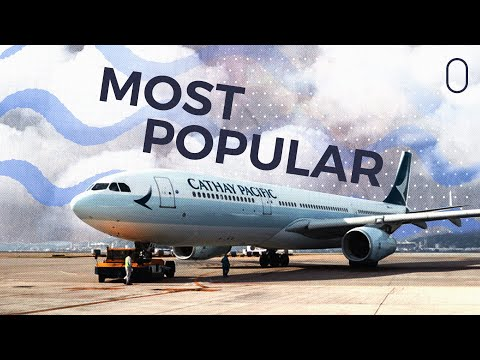 Why Is The Airbus A330 Popular In Asia-Pacific?
