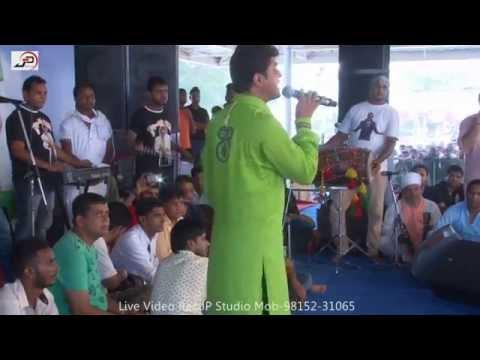 Ho Nahi Sakda by Feroz Khan | Bapu Lal Badshah Ji Nakodar Mela 2015 | Live Program | Punjabi Sufiana