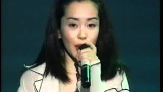 That's the REVUE 1994 PART2 Live at 横浜アリーナ 1994.08.07 M1 ショ...