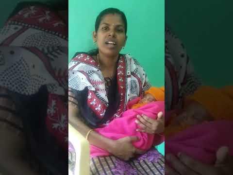 Baby of Geetha Rani   NICU Testimonial   Ahalia Woman & Children's Hospital