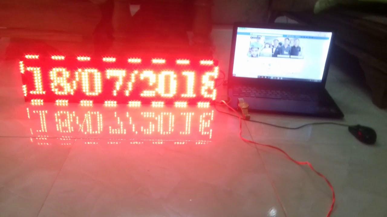Bán đồng hồ led 01685.81.81.89