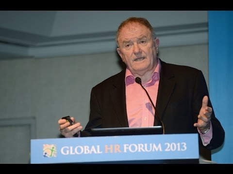 Global HR Forum 2013 | D-3 :Beyond the Classroom Walls to Communicate with the World