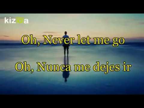 Never Let Me Go - Sub Español Alok Bruno Martini y Zeeba