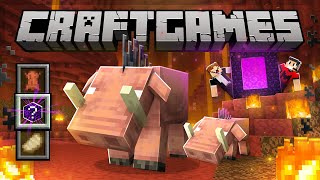 MEGA FARM FACIL de PORCO! - Craft Games 250