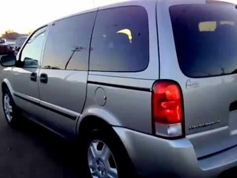 2009 Chevrolet Uplander 4dr Reg WB LS COMPETITION CHEVROLET USED