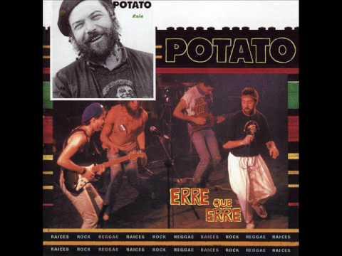 Potato - Erre que erre (Álbum completo)