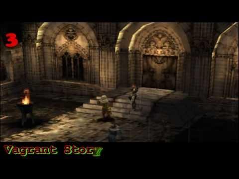PSX Best Looking 3D Games