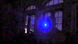 Haroon Mirza-Richard Strange  A SLEEK DRY YELL Hamburg Perf.m4v