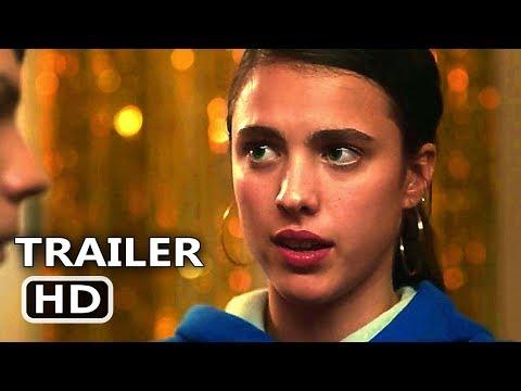 ADAM Trailer (2019) Margaret Qualley, Teen Romance Movie