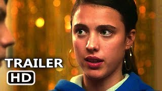ADAM Trailer (2019) Margaret Qualley, Teen Romance Movie