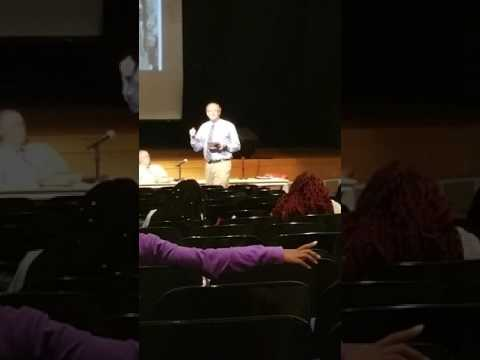 Spring Literary Forum Africans and Seminoles Part 2