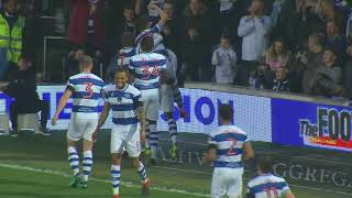 SHORT HIGHLIGHTS: QPR v Sheffield Wednesday