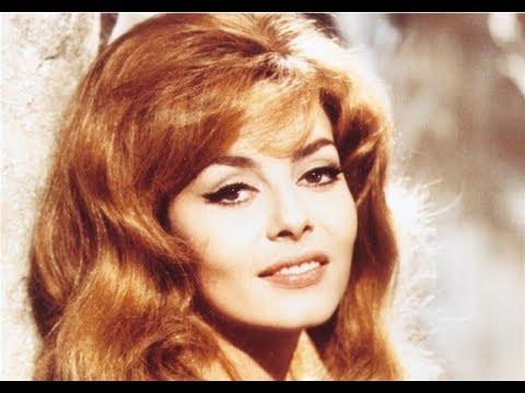 Анжелика -маркиза ангелов 1964г  экранизация первой книги
