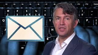 UTSA Don't Get Hooked! : Anti Phishing Scam Campaign