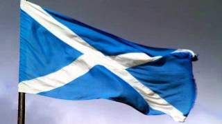 SCOTLAND THE BRAVE (10 HOURS) HQ SOUND QUALITY