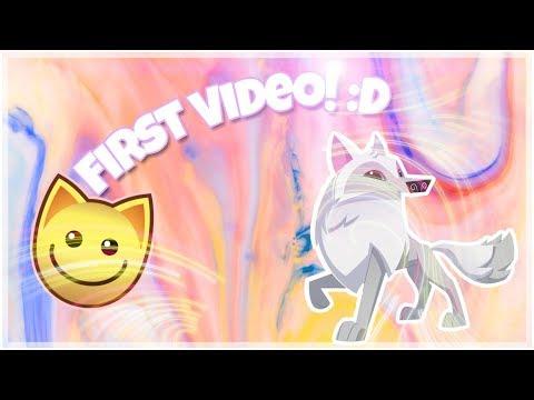 First Video - Animal Jam Den tours!