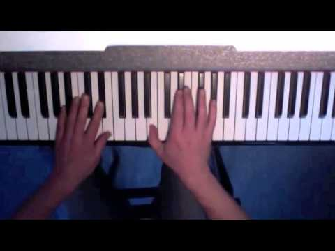 Skinny Love - Birdy, piano accompaniment with legal download link