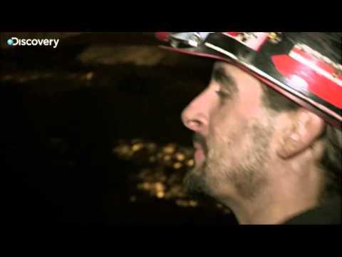 Coal - EP 3 - Roof Bolter Runs Risk