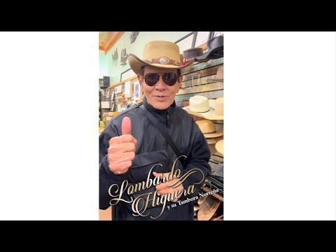 LOMBARDO HIGUERA Aquí nace la TAMBORA NORTEÑA cap.1 (oficial 2017)