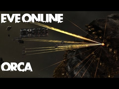 Вселенная EVE online - eve-