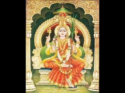 Tripurasundari Ashtakam Devotional Song   Goddess Tripura Sundari Devi