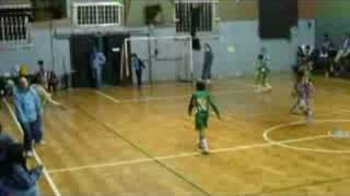 Club Atletico Palermo VS Brisas - Cat.97 - Goles Varios